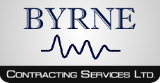 Byrne Contracting Services-